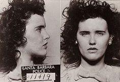 Black Dahlia Case 1947'  Los Angeles Ca.
