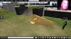 #secondlife fast tutorial how to build