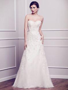 #Sale #WeddingDress #KennethWinston #1579 #www.prudencegowns.com/sale/