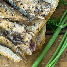 Whether you call them sardines or pilchards, either way they're full of full-flavoured nutritious-ness. First timers might like to try our 'posh' sardines on toast recipe… www. Sardine Recipes, Fish Recipes, Uk Recipes, Sardines On Toast Recipe, Seafood Restaurant, Fish And Chips, Fish Dishes, The Dish, Fresh Herbs
