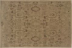 Love this rug from Sphinx for our living room Chloe 3692G