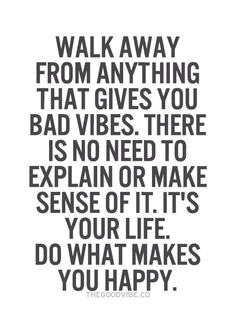 VIBES!!! OR SPIRIT..,either way..,FLEE if you must!!!
