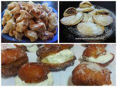 Tres dulces tradicionales para Semana Santa | Cocina