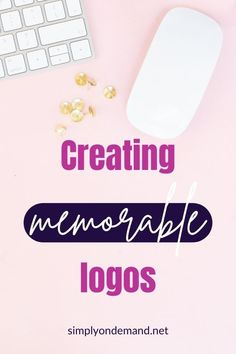 Logo design is a collaborative endeavor between the creative designer (or graphic designer) and you. A logo is the visual brand identification of a company. #SimplyOnDemand #CreativeDesign #VisualDesign #VisualContentDesign #LogoDesign Logo Design, Graphic Design, Social Media Images, Perfect Image, Creative Design, How To Memorize Things, Learning, Logos, Studying