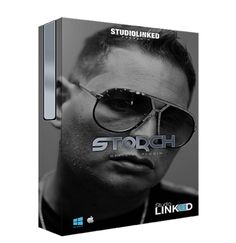 VST WiN X86 X64 AAX | 8.27 GB STORCH is a virtual instrument engineered with the aspiring music producers and beat makers in mind. This dynamic software is influenced by the legend Scott Storch signature sounds and features 300 presets divided across 18 instrument categories. The categories include: Strings, Drums, Dirty Pianos, Reverses EPs, 808s,… Drums, Software, Engineering, Audio, Mindfulness, Pianos, Drum Sets, Technology, Drum