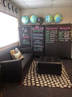 6th grade classroom decorating ideas | 6th grade classroom