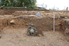Site Archéologique, Archaeology, Roman