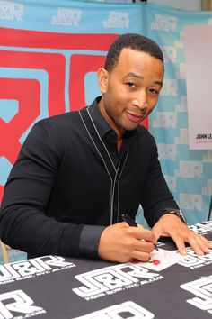John Legend | GRAMMY.com
