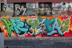 Image result for graffiti images in paris