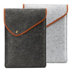 "Ultrabook Laptop Notebook Bag Soft Protective Sleeve Laptop Bag Case Pouch 11"" 13"" 15 For MacBook Air 13 case Pro/Retina"