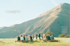 Jose Villa | Fine Art Weddings» Blog Archive » Love always wins: My Wedding