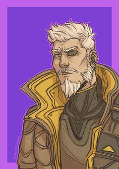 "spacejellybeans: ""Sketched up a drawing of Zane! My god man "" Borderlands Art, Tales From The Borderlands, Handsome Jack, Cyberpunk, Video Games, Folk, Princess Zelda, Fan Art, Drawings"