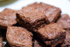 Fondant au chocolat sans lait sans gluten (c) gorka arcocha CC BY-NC-ND 2.0