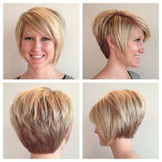 Hair by Gabby Adams @Identity Salon
