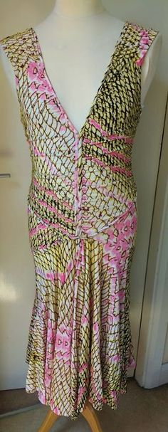 5ee6e78422096 Catawiki online auction house: Just Cavalli – Cocktail/Party Dress Best  Summer Dresses,