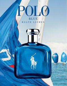Polo Blue: La fragancia ofrece a los hombres una frescura a la vez vivificante y cálida. Tras una entrada afrutada y dulce, se vuelve suave y aterciopelada gracias a la salvia esclarea y a un fondo de maderas sensuales y delicadas Perfume 212, Perfume Logo, Perfume And Cologne, Perfume Bottles, Ralph Lauren Glasses, Best Perfume For Men, Best Mens Cologne, Polo Blue, Cosmetics & Perfume
