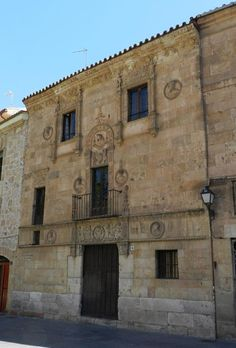 10 leyendas y curiosidades de Salamanca