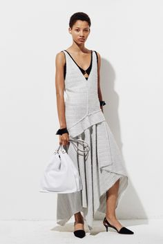 Proenza Schouler Resort 2016 Fashion Show: Complete Collection - Style.com