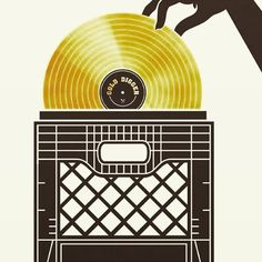 Best believe I'm a digger !! #turntablism #turntables #DJLIFE #DJLIFESTYLE #EDM…