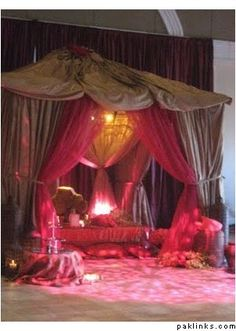 Moroccan Style Bedroom Redecorating Ideas On Pinterest