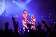 I want to research this band more: Die Antwoord - Wikipedia, the free encyclopedia