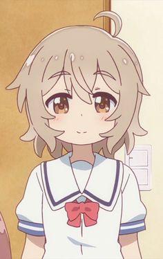 Konomori Kanon: Watashi ni Tenshi ga Maiorita! Anime Neko, All Anime, Kawaii Anime, Manga Art, Anime Art, Fallout Concept Art, Hinata, Anime Gifs, Loli Kawaii