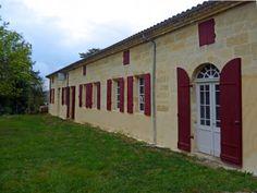 20 hectares of vineyard in the Côte de Castillon under restructure.  €1,458,136/£1,171,248