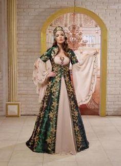 OSMANLI SARAY KAFTAN KOLEKSİYONU - Osmanlı Moda