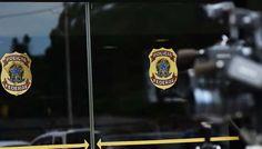 PF prende ex-governador de Tocantins em operação contra fraude em obras. A Polícia Federal (PF) prendeu hoje (13) o ex-governador do Tocantins Sandoval...