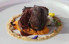 ¡Exótico sabor! Reseña y fotos de Yantar Restaurant Bar: http://www.sal.pr/?p=90917