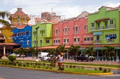 Colon, Panama - I have this exact picture from my trip to Panama (but this one is much better!)