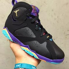 best website 7f3ae ac91b This Air Jordan 7 GS Lola Bunny is another Space Jam inspired silhouette.  The Air Jordan 7 GS Lola Bunny is set to debut exclusively in gradeschool  sizes.