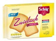 Fette Biscottate - Zwieback 2er Pack - glutenfrei !!! Swerpo Angebot !!! - zum Preis von nur: 2,49 € gültig vom: 03.08.2015 bis zum: 09.08.2015