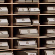 Stamp-n-Storage - Lock Down Punch Holder, $89.75 (http://www.stampnstorage.com/lock-down-punch-holder/)