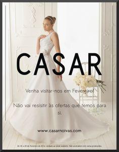 Ofertas Fevereiro! Irresistíveis! #casar #noiva #cerimónia #acessórios #casamentos #festa #torresvedras  www.casarnoivas.com