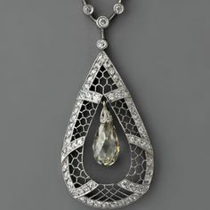 Edwardian Jewelry – Necklaces | Edwardian Jewelry, Edwardian Fashion, Antique Jewelry, Vintage Jewelry, Edwardian Style, Jewelery, Jewelry Necklaces, Art Nouveau Jewelry, Crown Jewels
