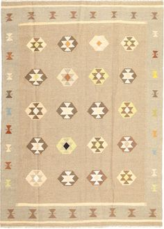 Kelim Fars matta MRB1059 Carpets, Rugs, Home Decor, Farmhouse Rugs, Farmhouse Rugs, Decoration Home, Room Decor, Floor Rugs, Rug