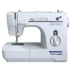 Naumann Sigma Plus Sewing, Products, Dressmaking, Couture, Stitching, Sew, Costura, Gadget, Needlework