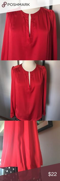 Long dress size xl blouses