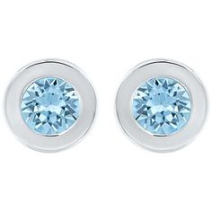 cool Swarovski Etoile Pierced Earrings Aqua Rhodium-plated Check more at http://beautyrun.com.au/shop/swarovski-etoile-pierced-earrings-aqua-rhodium-plated/