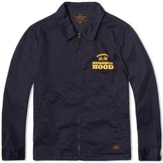 Neighborhood Kendall Work Jacket (Navy)