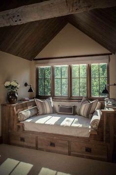 Just my dream corner - bookishy amazing relaxing!!! I sooo want it!!!