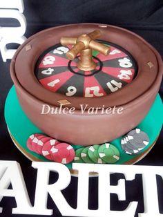 Torta Ruleta