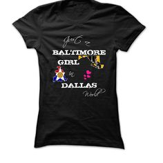 Baltimore Girl In A Dallas ⓪ World!Baltimore Girl In A Dallas World!Baltimore Girl In A Dallas World!