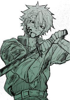 Twitter Manga Boy, Manga Anime, Anime Art, Me Me Me Anime, Anime Guys, The Witchers, Haikyuu, Character Art, Character Design