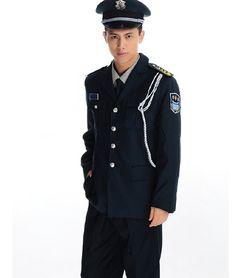 Lưu ý khi chọn may đồng phục bảo vệ khách sạn