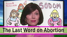 Betty Bowers Explains Abortion to Everyone Else |via`tko Betty Bowers, America's Best Christian