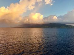 Following our hearts to St. Kitts