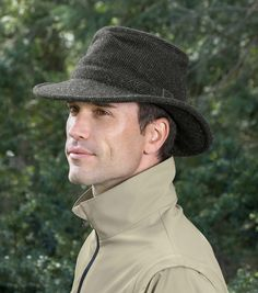 TW2 Classic Winter Hat Winter Hats For Men aea31cfc2270