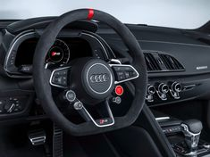 If you happen to like following the latest happenings of the auto world, you will need to have noticed among the emerging traits in this sphere these ... #Audi #CarInterior Audi Tt S, Audi R8 V10, Audi R8 Interior, Audi Motor, Carros Audi, Automotive Group, Audi Sport, Performance Parts, Concept Cars
